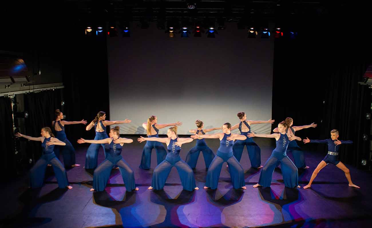 dance schools wolverhampton