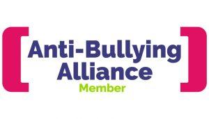 Anti Bullying Alliance Member