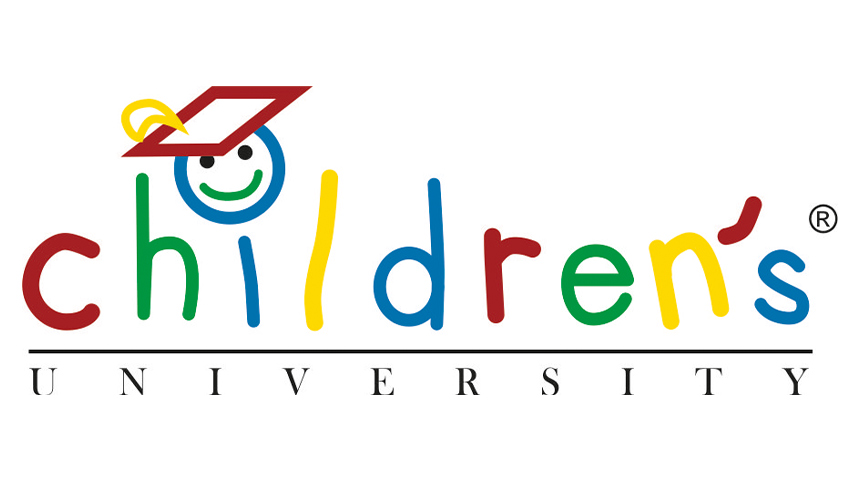 Image result for childrens university logo