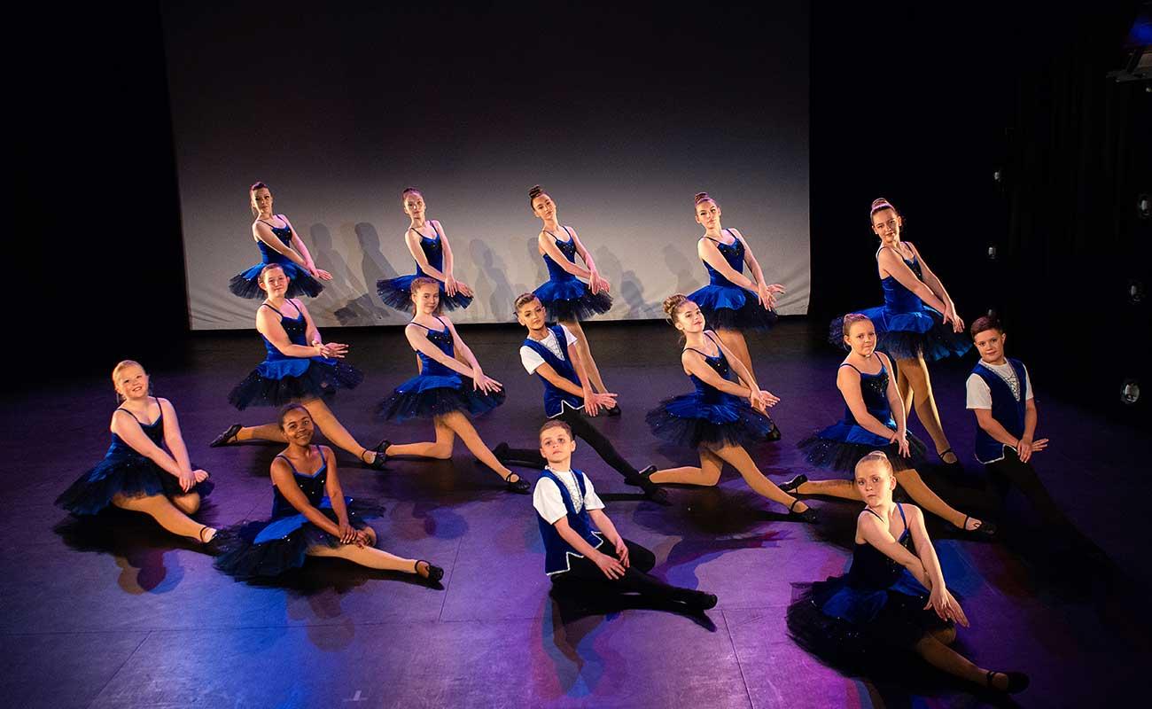 RSM Academy Dance School