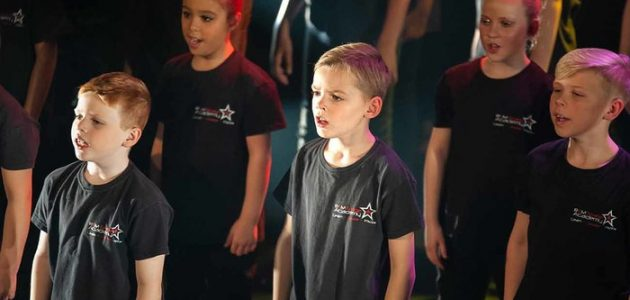 rsm stage academy
